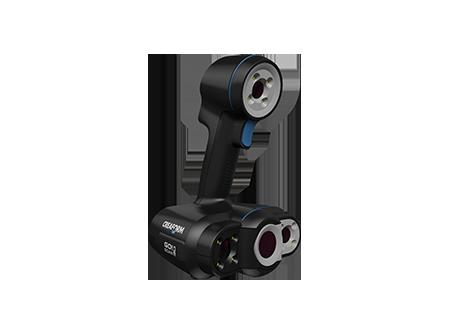 크레아폼<br />휴대용 3D 스캐너:<br />GO!SCAN 3D
