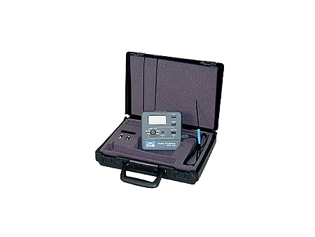 Gaussmeters<br />Digital hall effect probe<br />Gaussmeters