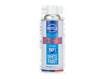 백색 자분 페인트<br />PICO-MAG NMP-1