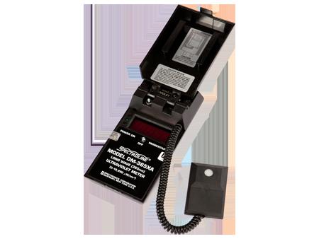 자외선 조도계<br />Ultraviolet Meter<br />DM-365XA