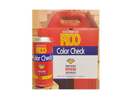 PICO 침투액 (용제제거성용) <br />PICO Color Check NPP-2