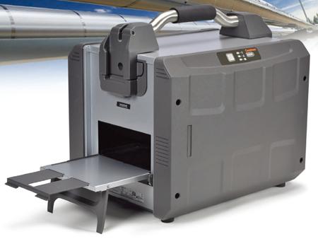 케어스트림<br />휴대용 디지털 CR 시스템<br />HPX-PRO