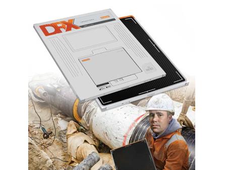 비과괴 검사용<br />Carestream DRX-Plus
