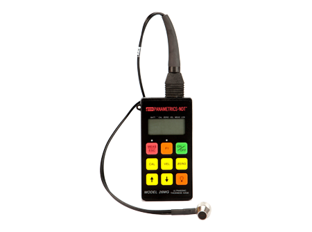 Ultrasonic Thickness Gage<br />26MG