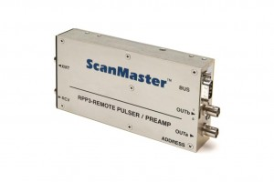 RPP3 PROGRAMMABLE<br />SQUARE WAVE PULSER<Br> PEAMPLIFIER