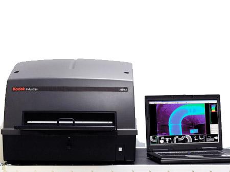 디지털 필름 스캐너
