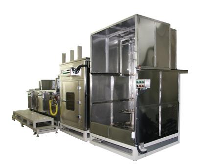 방산부품 검사용 시스템