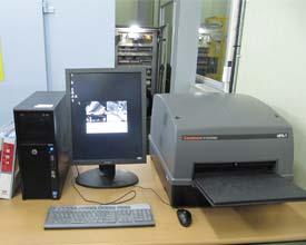 열교환기 용접부 검사 장비