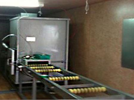 원자력 발전 Heater 검사