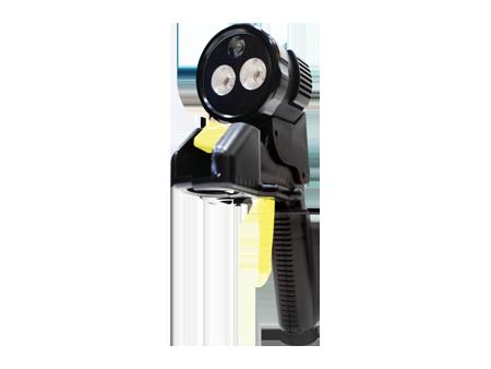 Black Light UV-LED TYPE <br />UV LED 2P SPR